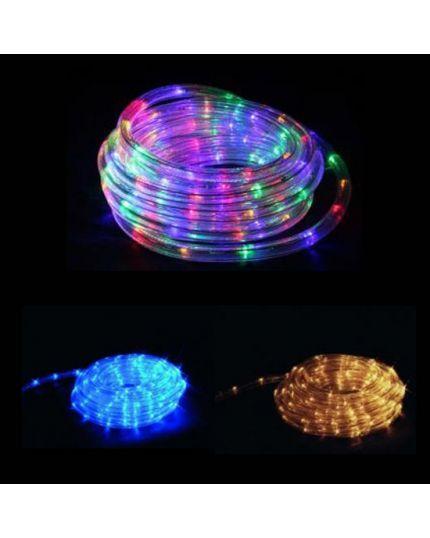 Tubo 144 LED Colorati 6 Metri