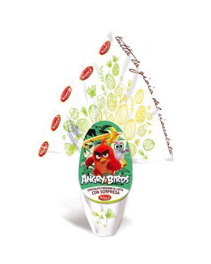 Uovo Pasqua Angry Birds Witor's 200gr
