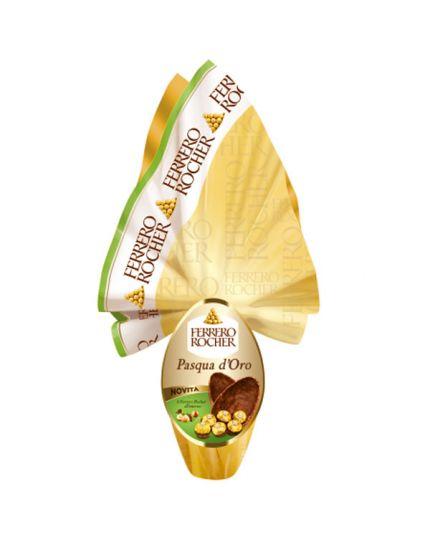 Uovo Pasqua Ferrero Rocher 365gr