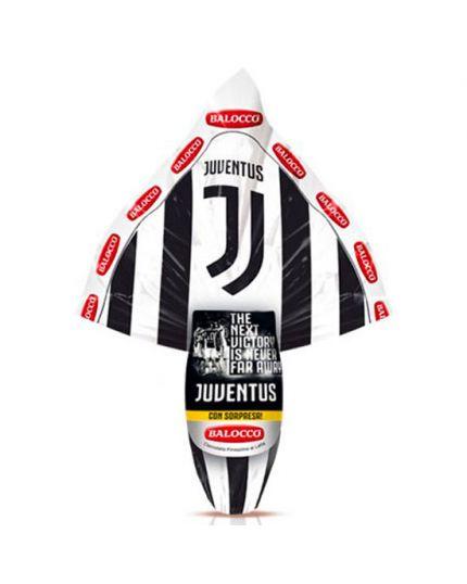 Uovo Pasqua Juventus Balocco 240gr
