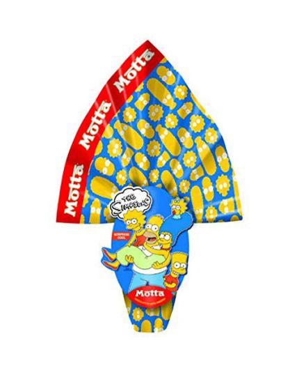 Uovo Pasqua The Simpsons Motta 190gr