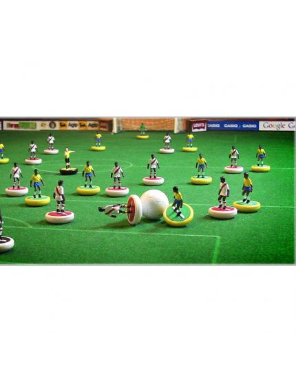 Zeugo Nazionale Calcio 11 Giocatori e Portiere