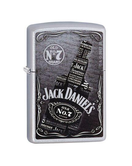 Accendino Zippo - Jack Daniel's Brand