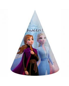 Cappellini Carta Frozen II