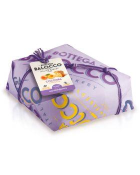 Colomba Albicocca Bottega Balocco 750gr