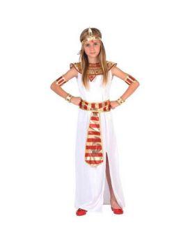 Costume Regina Egizia Bambina