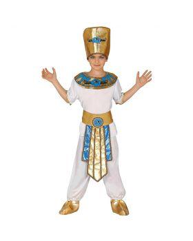 Costume Faraone Bambino