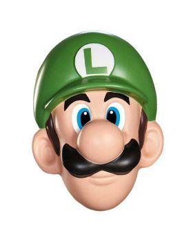 Maschera Luigi