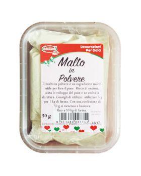 Malto d'Orzo in Polvere Graziano 50gr