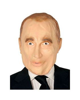 Maschera Lattice Putin