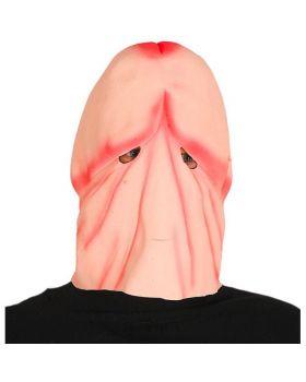 Maschera Pene in Lattice
