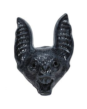 Maschera Pipistrello