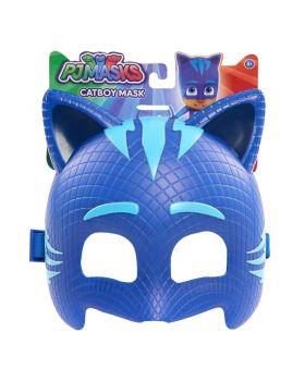 Maschera Pvc Gattoboy PJ Masks Super Pigiamini