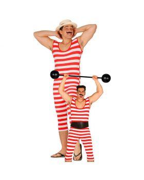 Costume Bagnante Culturista Uomo
