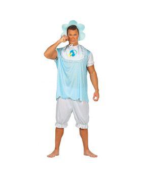 Costume Neonato Uomo