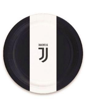 Piatti Carta Grandi Juventus