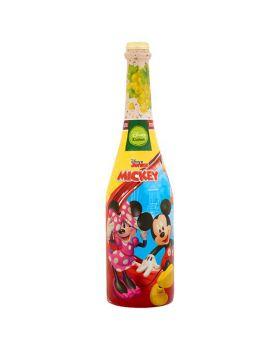 Spumante Bibita Analcolica Mickey e Minnie