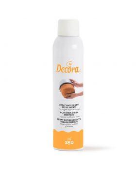 Staccante Spray per Teglie Decora 250ml
