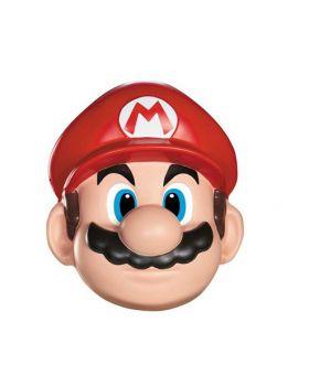 Maschera Super Mario