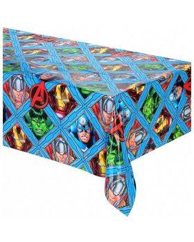 Tovaglia Pvc Avengers