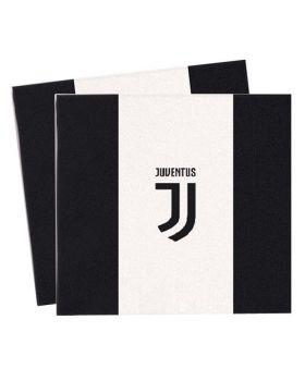 Tovaglioli Carta Juventus